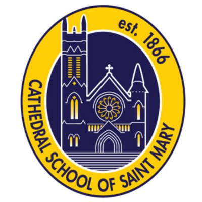 Cathedral School of Saint Mary logo