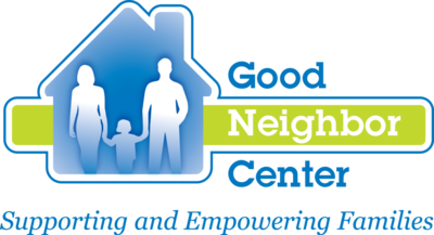 Good Neighbor Center logo